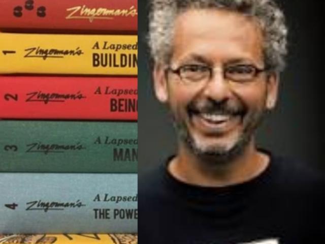 Ari Weinzweig – Empowerment & Bottom-line change