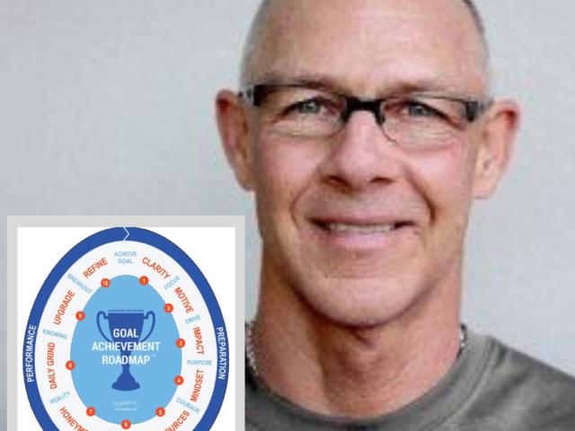 Dr. Jeff Spencer – Champion's Blueprint