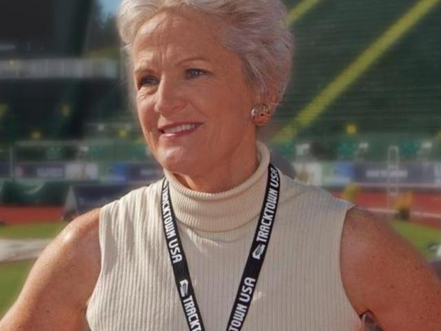 Marilyn King – Olympian Thinking